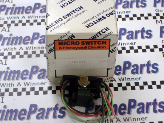 1AV2A Micro Switch Vane Switch