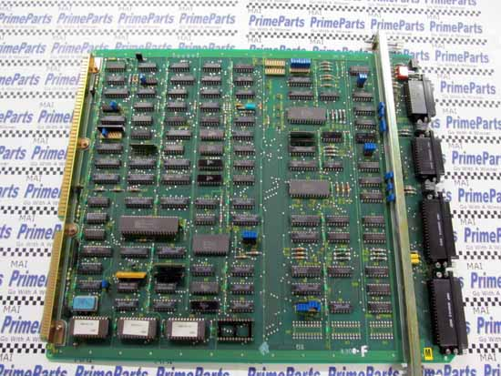 Allen Bradley 8000-KA Communication Module PC Board
