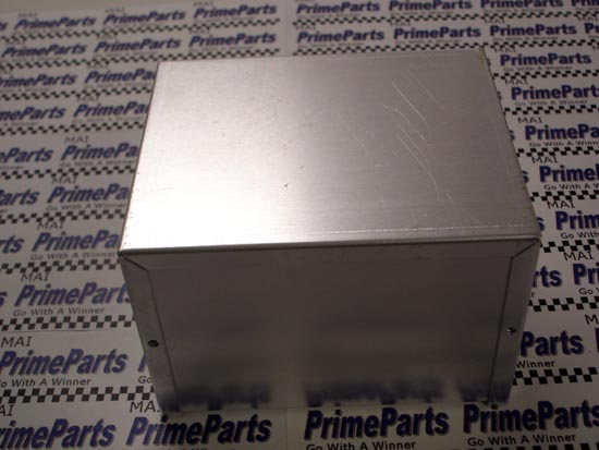 "Aluminum Project Box, 6""W x 5""D x 4""T Clam Shell Style"