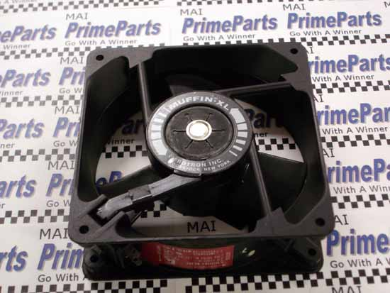 MX3A3-028324 Rotron 220 vac Fan