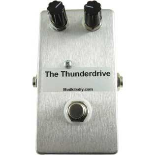K-950 Thunderdrive Pedal Kit by MOD